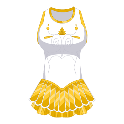 Athenian Light Armor