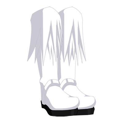 Ice Spike Boots