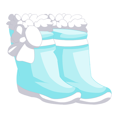 Winter Wonderland Boots