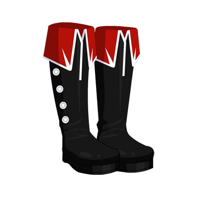 Ring Master Boots