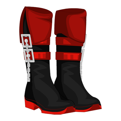 Grimm Hunter Boots