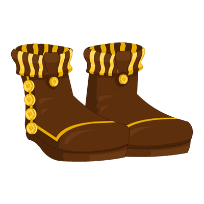 Gear Engineer Boots
