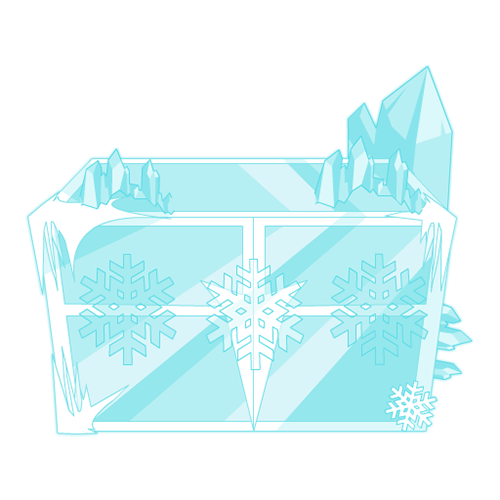 Frost Mystery Box 2010