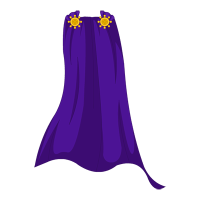 Swaggerer Cape