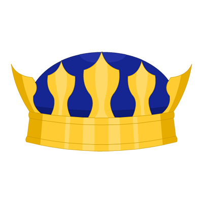 Regal Avarice Crown