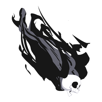 Darlene The Death Skull