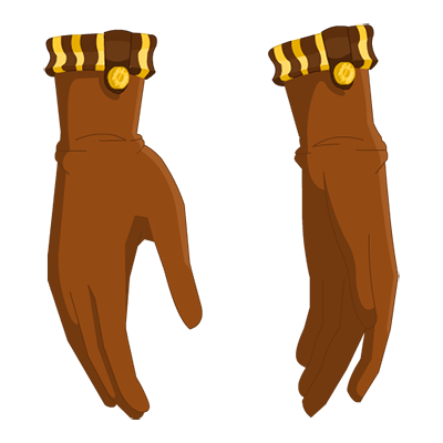Gear Engineer Gloves