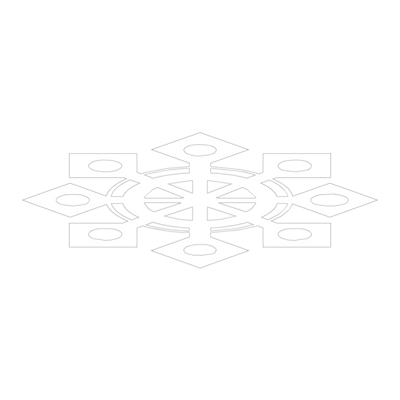 Snowflake Halo Light Variant