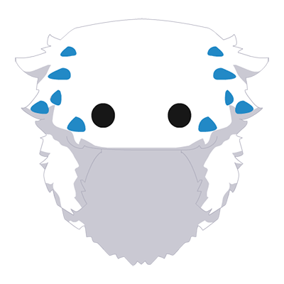 Yorick The Yeti Hat
