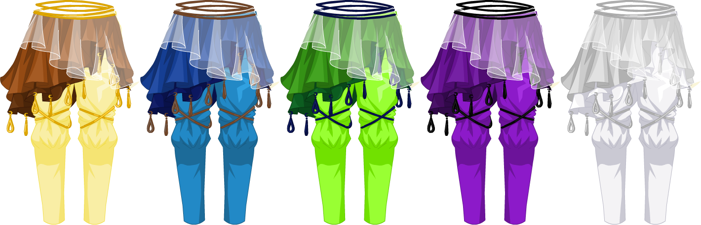 June 2013 Helios Herald Pants