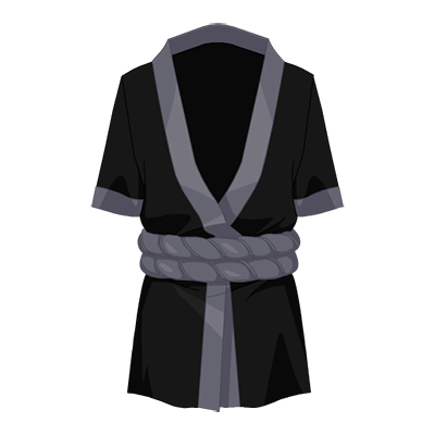 Shinobi Jacket
