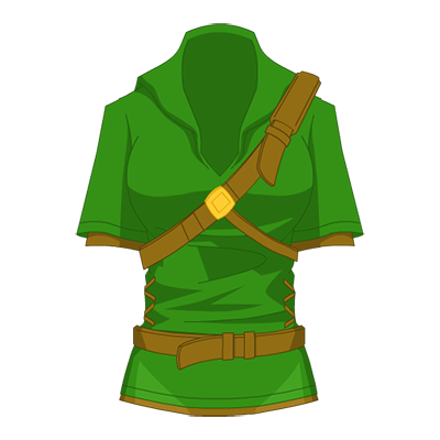 Fae Ranger Daylight Jacket