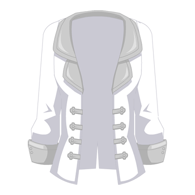 Pirate Jacket Light Variant