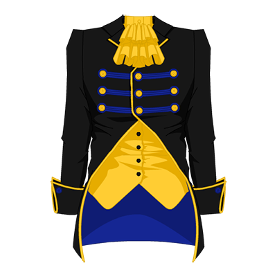 Stately Avarice Jacket