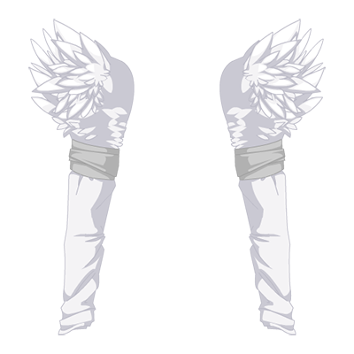 Angelic Shift Jacket