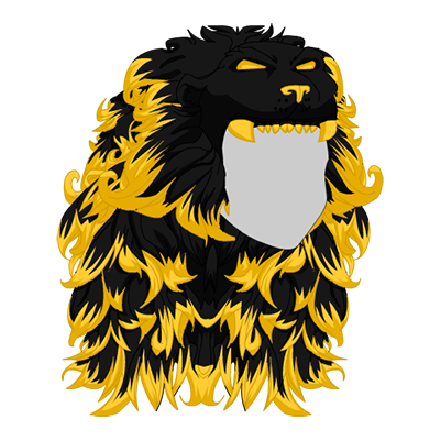 Nemean Dark Lion
