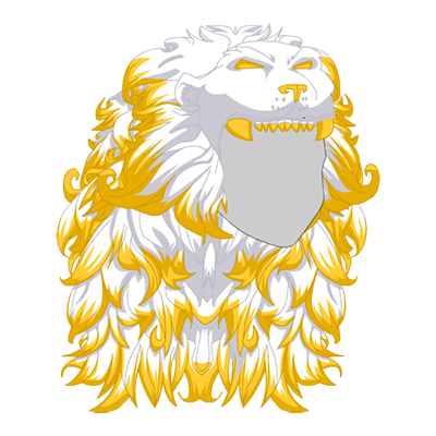 Nemean Light Lion