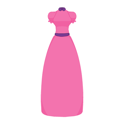 ​Princess Bonnibel Bubblegum Outfit