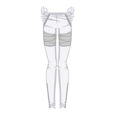 Angelic Shift Pants
