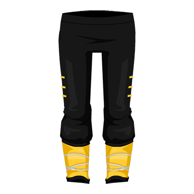 Espionage Ninja Pants