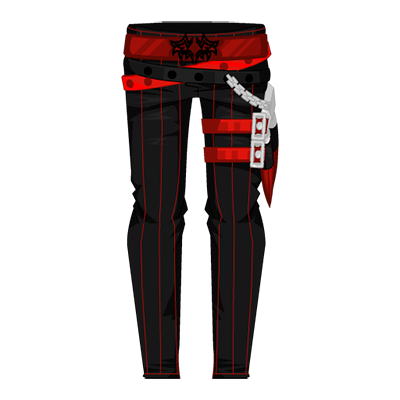 Grimm Hunter Pants