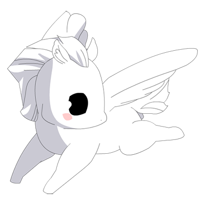 Percy The Pegasus