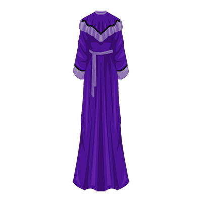 Acolyte Wizard Robes