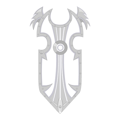 Conquest Majesty Shield