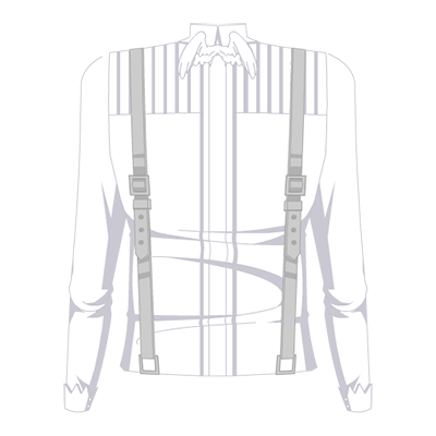 Morbid Long-Sleeve Shirt Light Variant