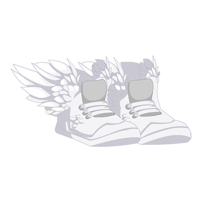 Angelic Shift Shoes