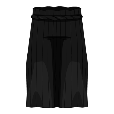 Shinobi Shorts