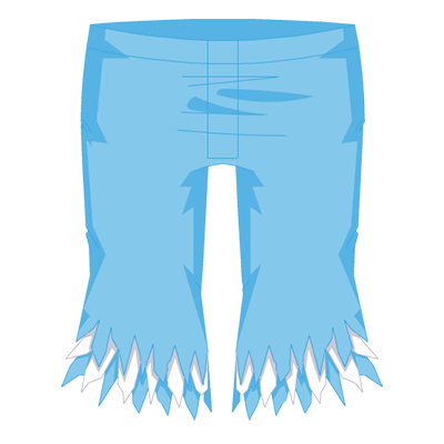 Frost Shorts
