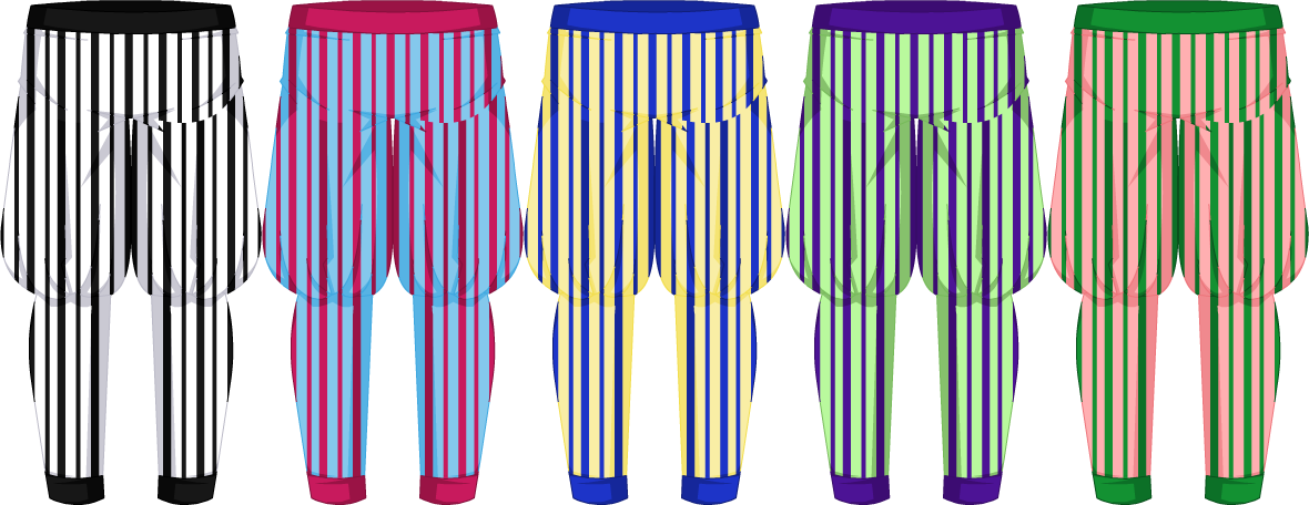 Spectacu Star Pants