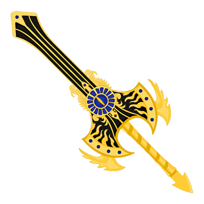 Conquest Avarice Sword