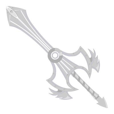 Conquest Majesty Sword