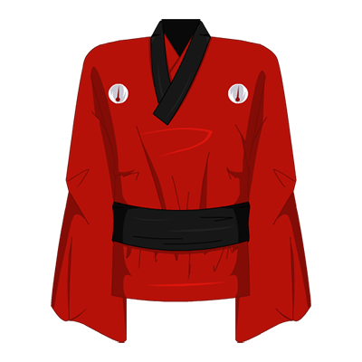 Shogun Top