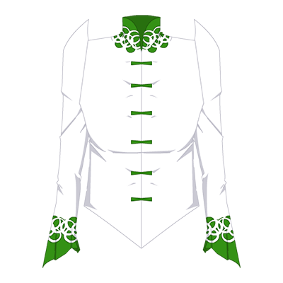 Oberon's Daylight Tunic