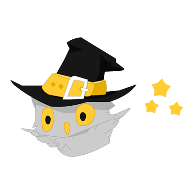Will The Wizard Owl