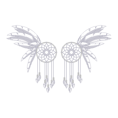 Dream-Catcher Wings