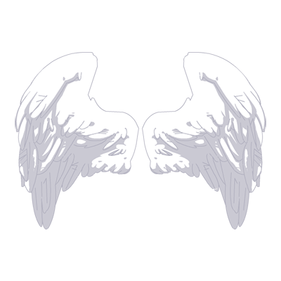 Angelic Eminence Wings
