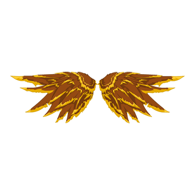 Griffin Wings