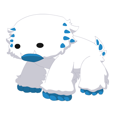 Yorick The Yeti